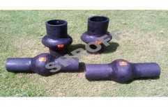 Rubber Joints by Shroff Process Pumps