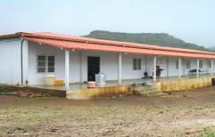 Schools - Prefab Buildings by Ajmera Agency