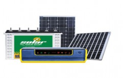 Solar Inverter System by Electroid India
