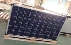 Solar Panel by Vap Trading Company