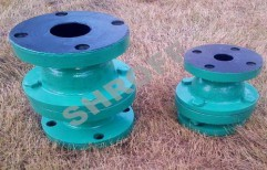 Vertical Swing Check Valve by Shroff Process Pumps