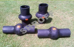 Rubber Sleeves by Shroff Process Pumps