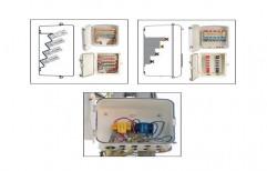 SMC Distribution Boards (DBs) - 2 by Ajmera Agency