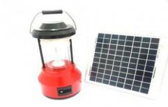 Solar CFL Lantern by Trident Renewable Energy Pvt. Ltd.