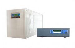 Solar Hybrid Inverter by Trident Renewable Energy Pvt. Ltd.