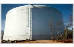 Water Reservoir Tanks by Ajmera Agency