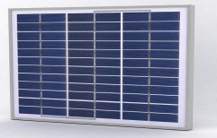 Polycrystalline Solar Panel by Focusun Energy Systems (Sunlit Group Of Companies)