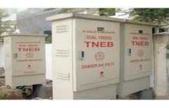 SMC Distribution Pillar Boxes by Ajmera Agency