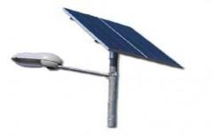 Solar Street Light System by Trident Renewable Energy Pvt. Ltd.