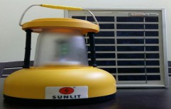 Standard Solar LED Lantern by Focusun Energy Systems (Sunlit Group Of Companies)