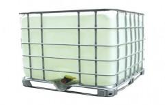 Storage Water Tanks by Ajmera Agency
