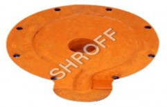 Abrasion Resistant Rubber Lining by Shroff Process Pumps