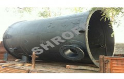 Corrosion Resistant Rubber Lining Services by Shroff Process Pumps