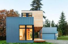 Prefab Housing by Ajmera Agency