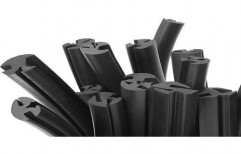 Rubber Extrusions by Shroff Process Pumps