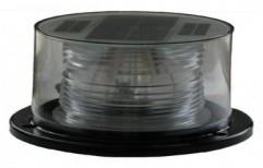 Solar Powered Navigational Lights by Trident Renewable Energy Pvt. Ltd.