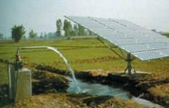 Solar Water Pump by Trident Renewable Energy Pvt. Ltd.