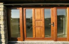 Architectural Doors by Garg Doors India