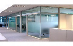 Glazed Glass by Birkan Engineering Industries Private Limited