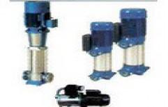 High Pressure Pumps by Shree Enterprises