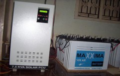 Hybrid Solar Inverter by Focusun Energy Systems (Sunlit Group Of Companies)