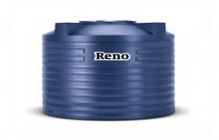 Reno Coloured Overhead Water Tanks by Ajmera Agency