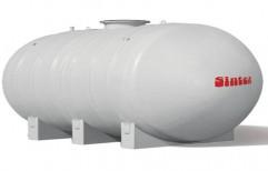 Sintex On- Ground Chemical Storage Tanks by Ajmera Agency