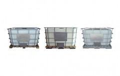 Intermediate Bulk Containers by Ajmera Agency
