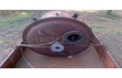 Rubber Lined Reactor by Shroff Process Pumps
