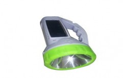 Solar LED Search Torch0 by Trident Renewable Energy Pvt. Ltd.