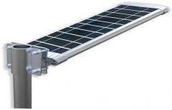 Solar LED Street Light by Electroid India