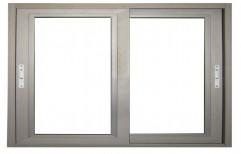 Aluminium Sliding Window by Pro Consultant
