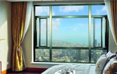 Aluminium Window by Pro Consultant