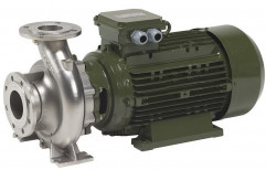 Centrifugal Monoblock Pump by Mackwell Pumps & Controls