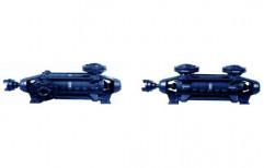 Centrifugal Multistage Pumps RKB by Runwel Pumps