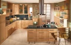 Designer Modular Kitchen by MAKER KITCHEN AND FURNITECH