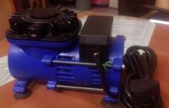 Diaphragm Vacuum Pump by Vantage Corporation