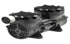 Diaphragm Vacuum Pumps by D K Sales Corporation