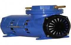 Diaphragm Vacuum Pumps by Sunshine Instruments