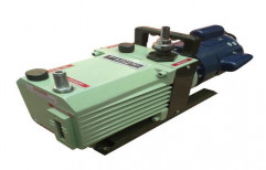 Direct Drive Rotary High Vacuum Pumps       by Promivac Engineers