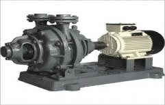 DV Vacuum Pump     by Spot India Group