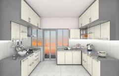 Italian Modular Kitchen by Relico India