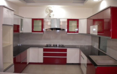 Modular Kitchen by AAA Furniture & Interior