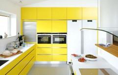 Modular Kitchen by Dossier India