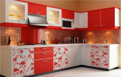 Modular Kitchen by Eros Furniture Mall (Unit Of Eros General Agencies Private Limited)