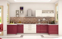 Modular Kitchen by Modern Furniture & Interior Designing