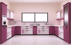 Modular Kitchen by Sooraj Industries