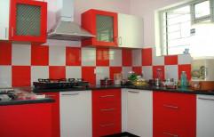 Modular Kitchen by Subashree Furniture