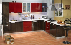 Modular Kitchens by Bengal Interior