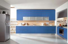 Modular Kitchens by Universal Plywood